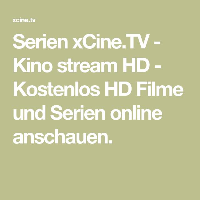 Hd Serien Online Stream
