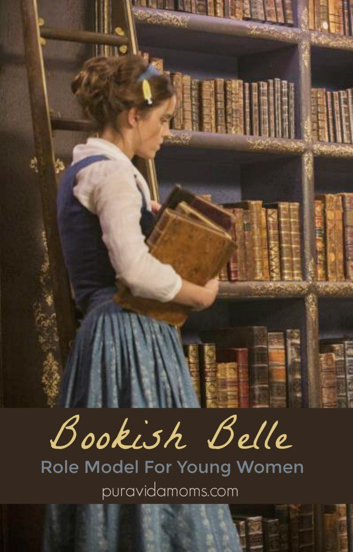 Emma Watson S Belle Is Intellectual Courageous And Loyal In The