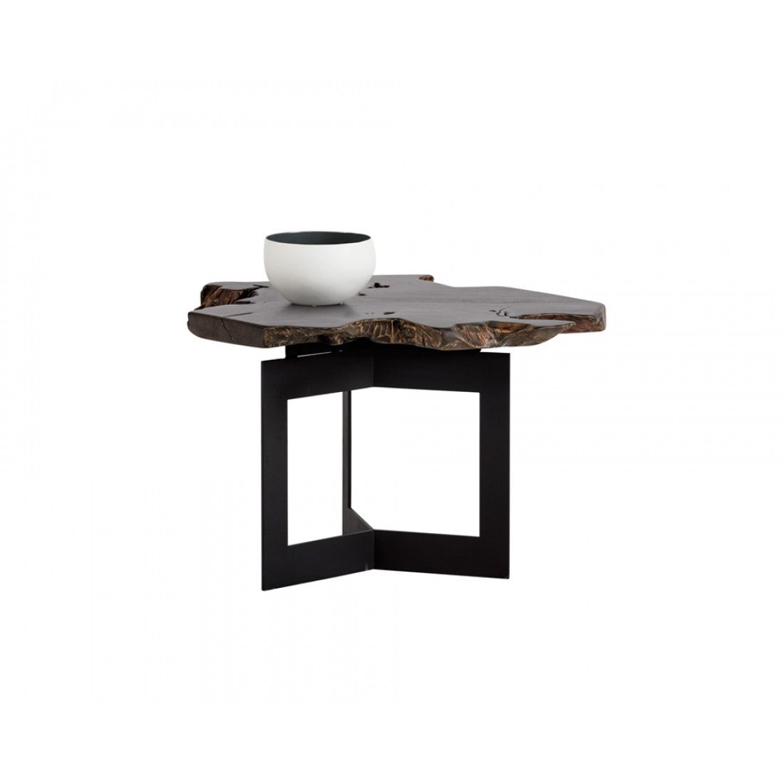 Shop for WYATT END TABLE at France & Son for the best deals. Free shipping on all orders over $199 in the US.