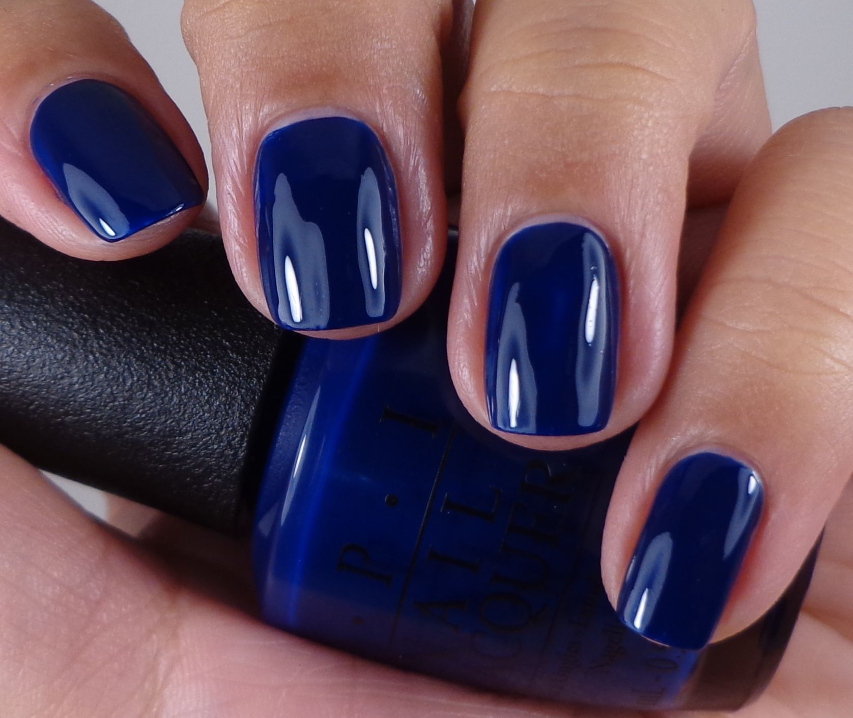 OPI Umpires Come Out at Night | my nail polish collection. | Pinterest
