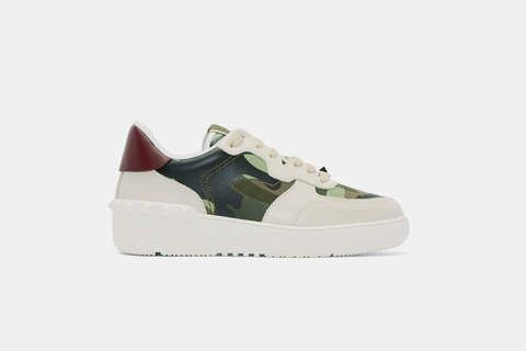 Rock Be Sneakers