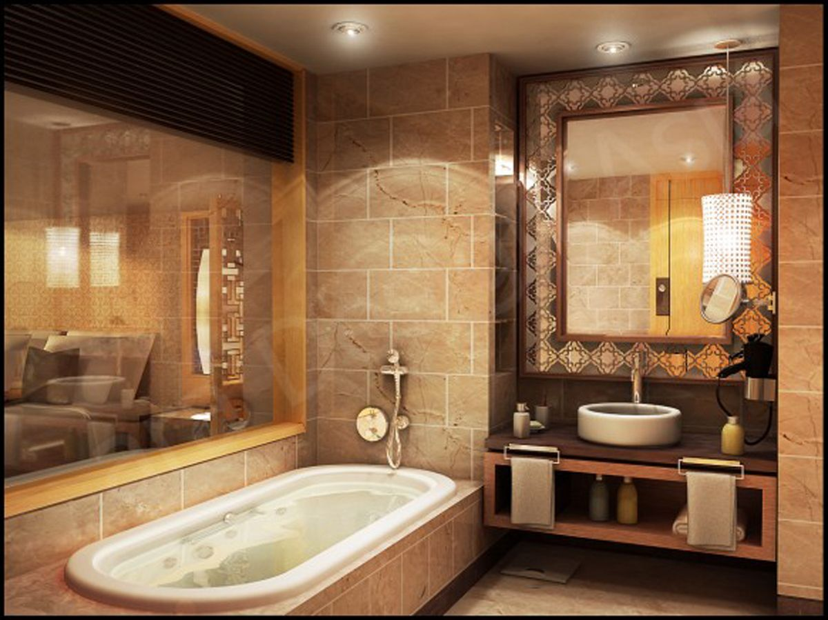 Bathroom Designs Ideas Gallery