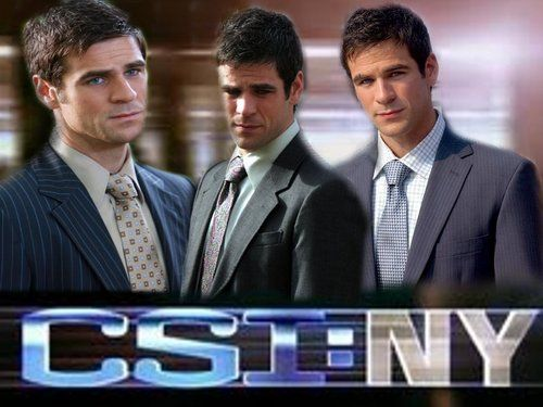 CSI:NY images Don Flack HD wallpaper and background photos