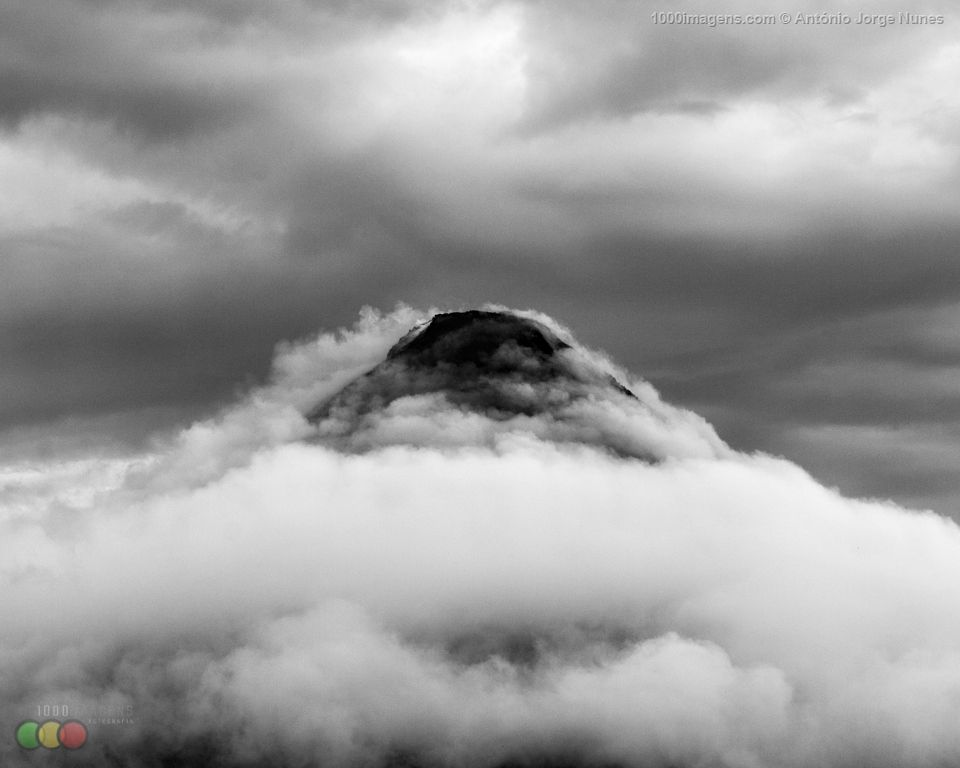 Meet the volcano