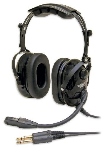 a2eea300863 ASA HS-1 Aviation Headset