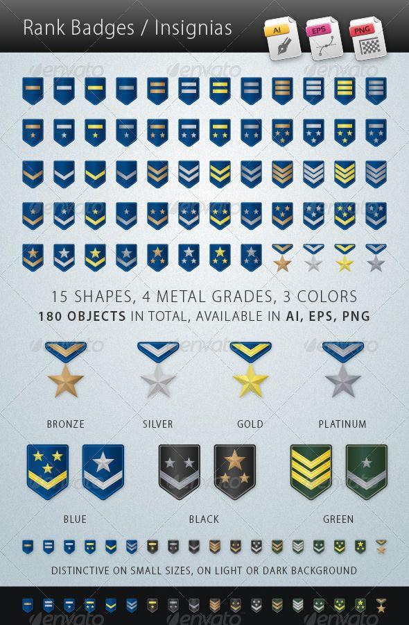 Pin by Bashooka Web  Graphic Design on Badge Logo Template  Design