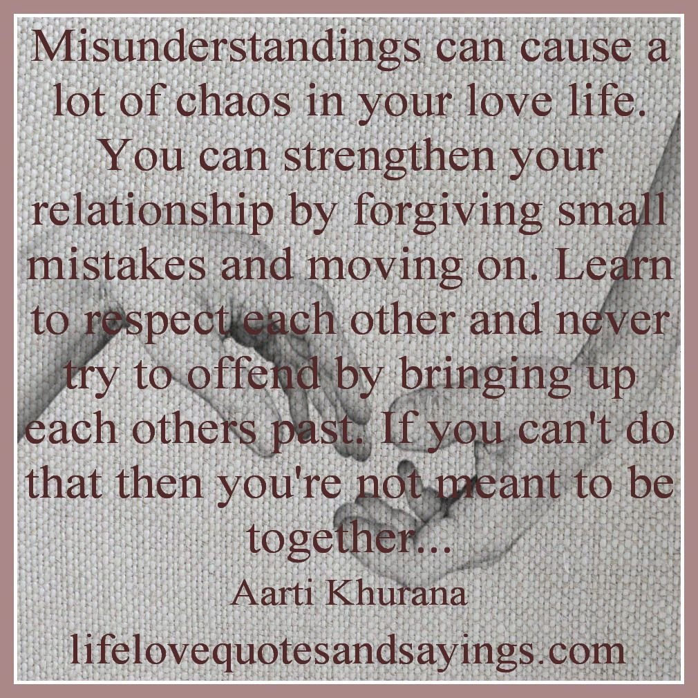 Common mistakes and misunderstandings you need to be aware of...