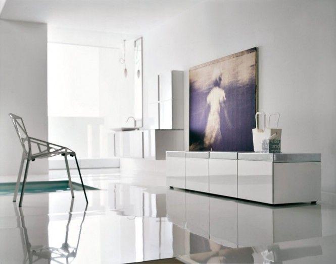 50 Modern Bathrooms Modern Bathroom Wall Decor Minimalist Bathroom Design Contemporary Bathroom Designs