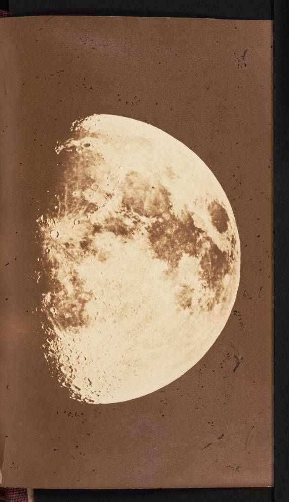 The Moon Her motions, aspect, scenery, and physical condition - celestial aspect