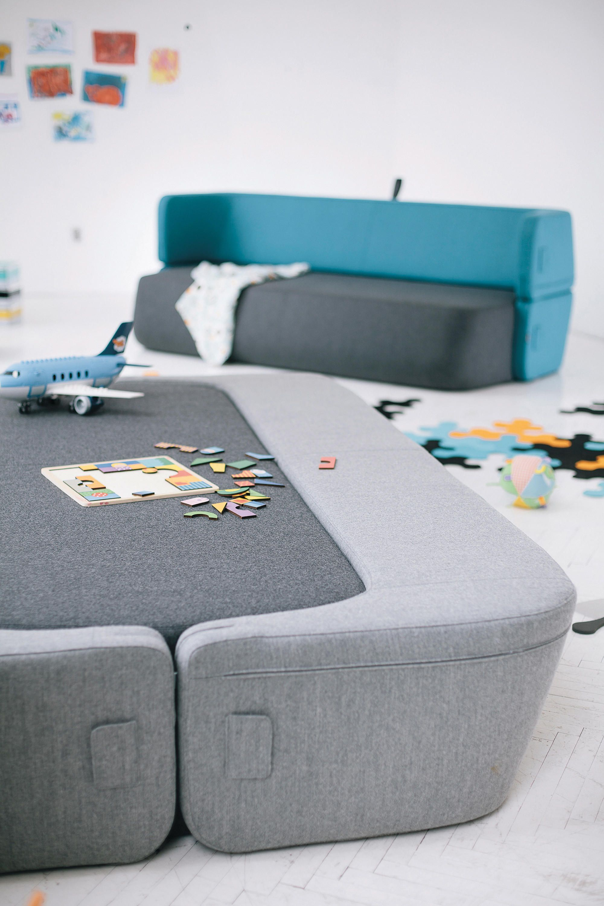 Revolve Sofabed  Sofa Beds From Prostoria - Architonic