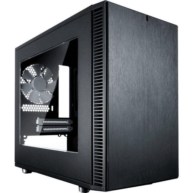 Highend Gaming R53-964 Gaming-PC (AMD Ryzen 5, RTX 2070 SUPER, 16 GB RAM, 1000 GB SSD, Wasserkühlung