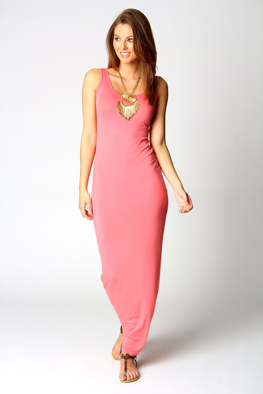 Maxi Dress   My Fashion by Veronica Iniguez   Pinterest   Rosas ...