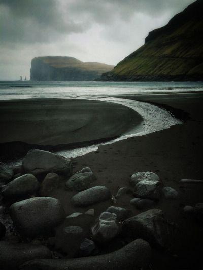 "darksilenceinsuburbia: "" Julian Calverley Faroe Islands """