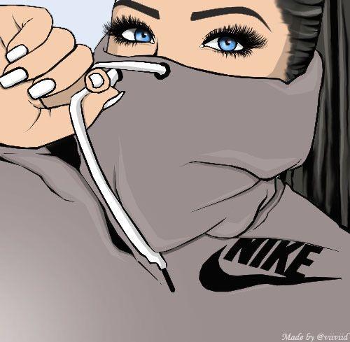 Nike babe  on We Heart It