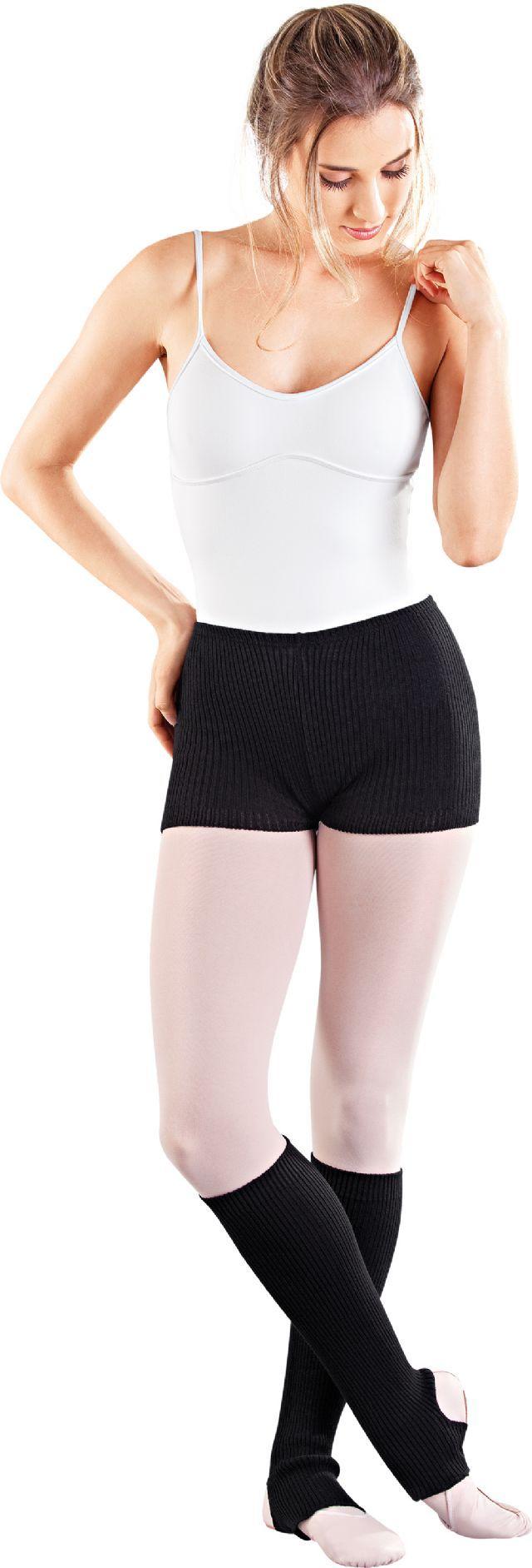 E10530 - Ženy - Tanečné oblečenie - Baletné krátke nohavice - SoDanca…