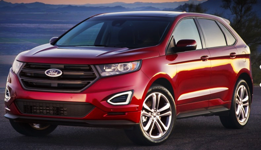 2019 Ford Edge Sport Rumors 2019 Ford Edge Sport Review 2019 Ford