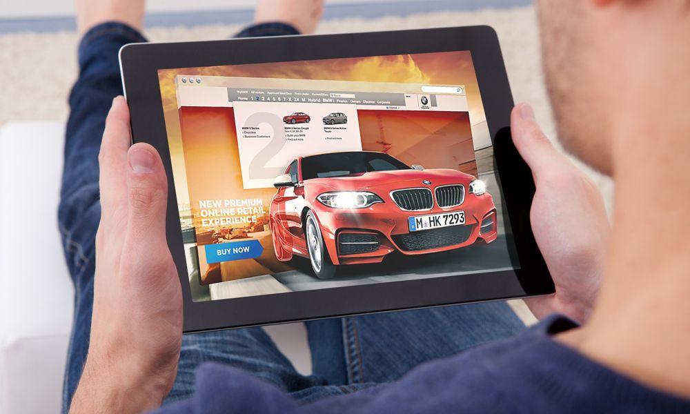 5 Reasons To Buy Your Next Car Online buyingacar nextcar