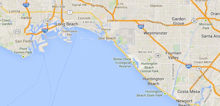b47a040df2b TaxiFareFinder -  46.45 taxi fare from Long Beach