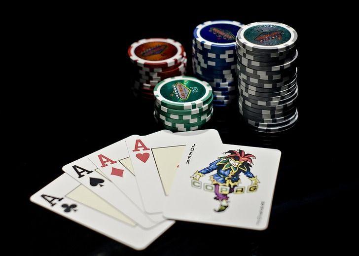 Game kartu poker casino zodiac avis