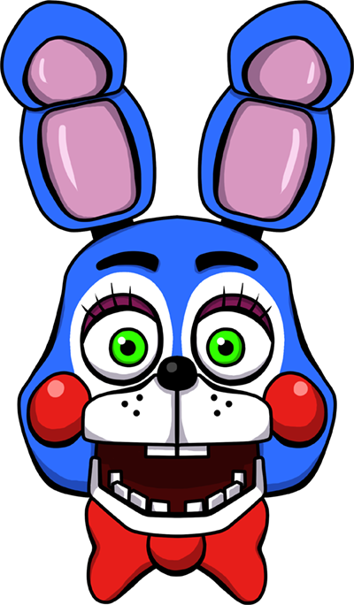 Toy Bonnie By Kaizerin On Deviantart Fnaf Fnaf Drawings Freddy Toys