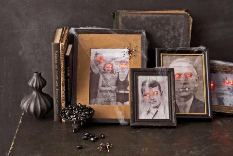 15 really easy Pinterest Halloween decoration ideas to try this year