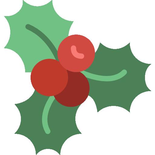 Mistletoe Free Vector Icon Designed By Smashicons Vector Free Vector Icons Vector Icon Design
