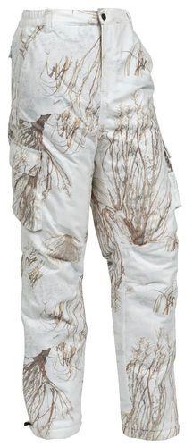 New Yukon Gear Men S Insulated Pants Mossy Oak Snow Camo X
