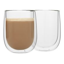 PERK 300ml double wall tumbler