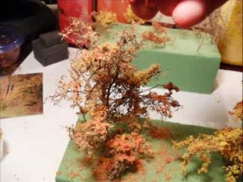 DIY Model Making | How to Make Props | Tutorials for Homemade Miniature Scenes & Sets | hubpages