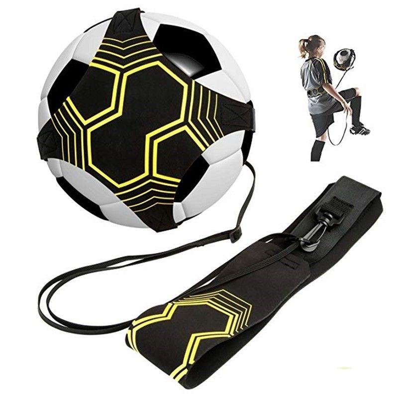 Ball With Football Training Equipment Football Training With Auxiliary Kicking Multi 5p52749912 Football Training Football Training Equipment