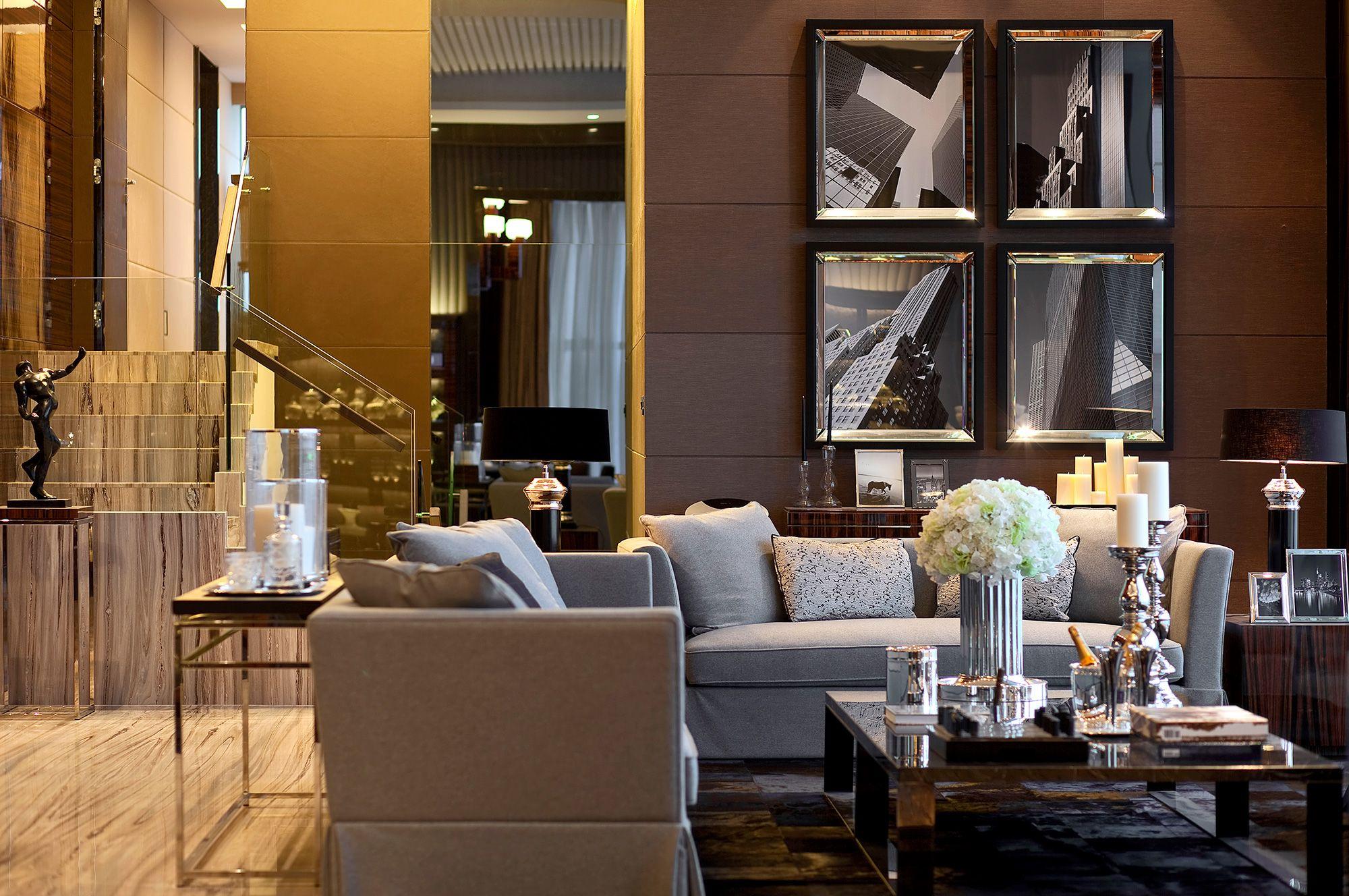 Steve Leung Studio. Designer Living RoomsModern ...
