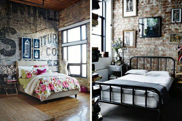 Interieur Mit Rustikalen Akzenten Loft Design Bilder. 89 best ...