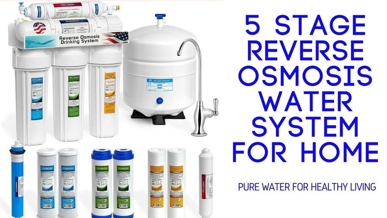 Diy waterfilter diy home water filter5 stage reverse