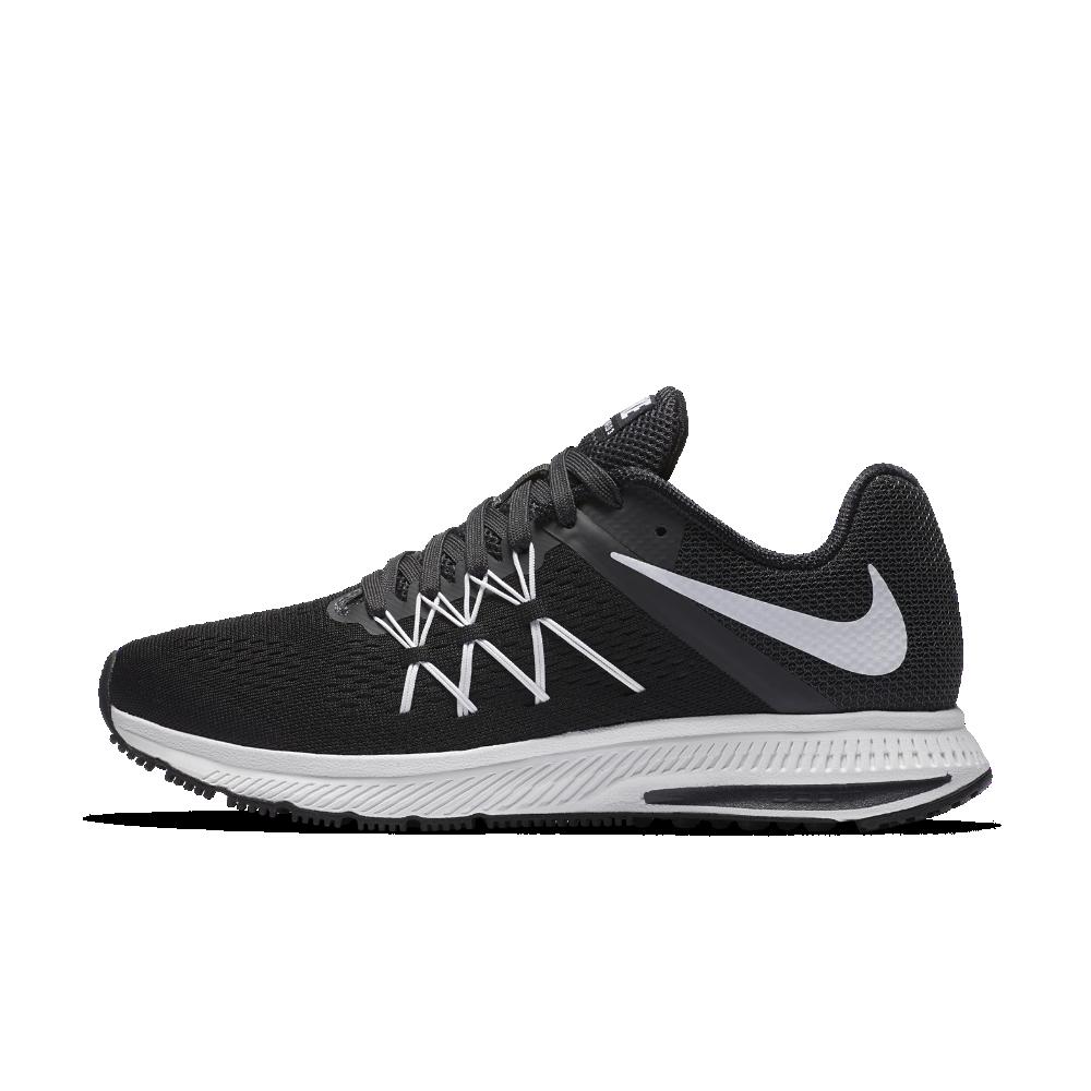 Nike Zoom Winflo 3 Women's Running Shoe