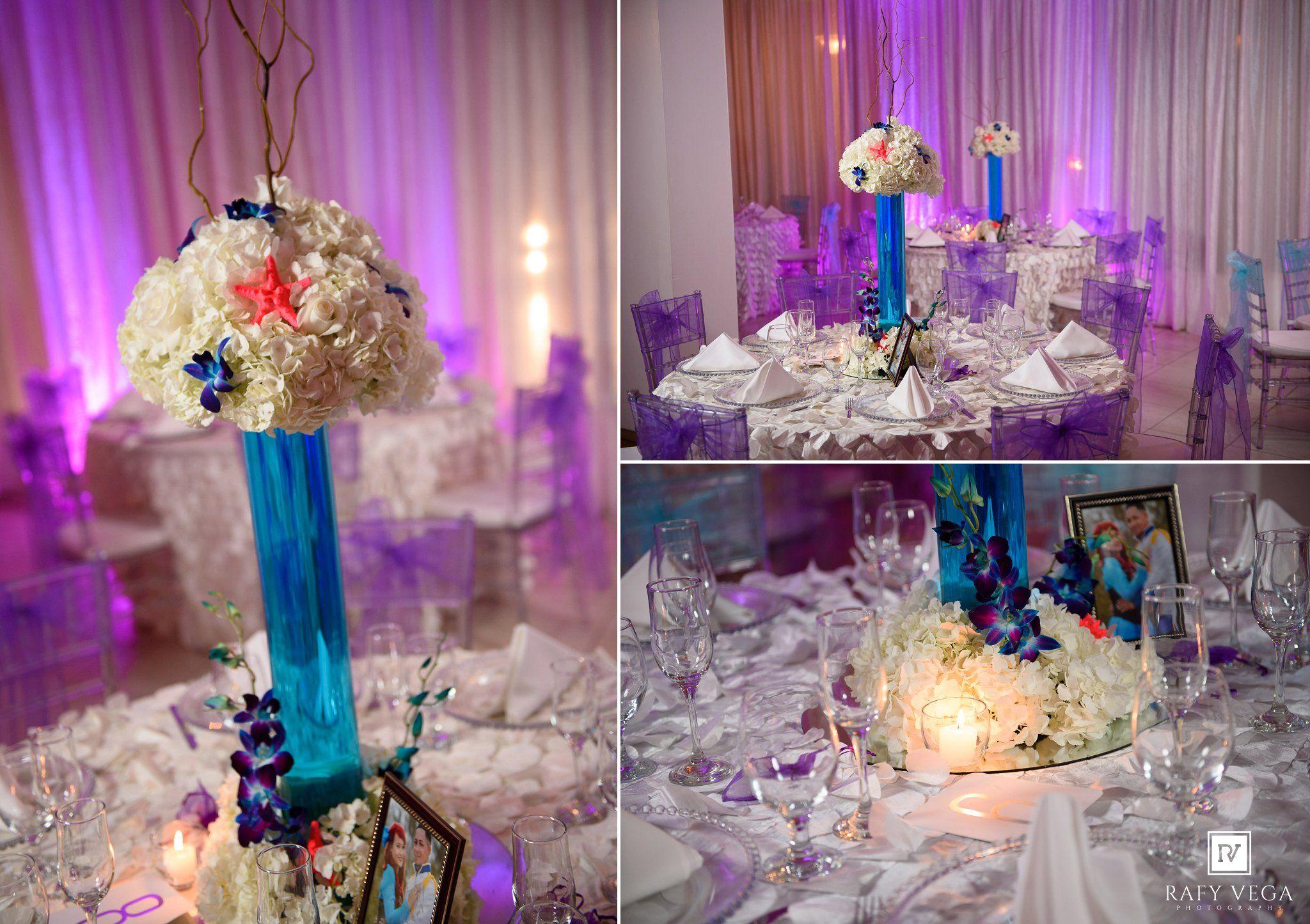 Disney Inspired Wedding In Puerto Rico By Rafy Vega Boda Inspirada En Disney Bodas Boda