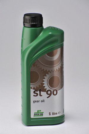 Rock Oil St90 Straight Sae 90 Gear Oil Api Gl 1 Oils Bottle Water Bottle