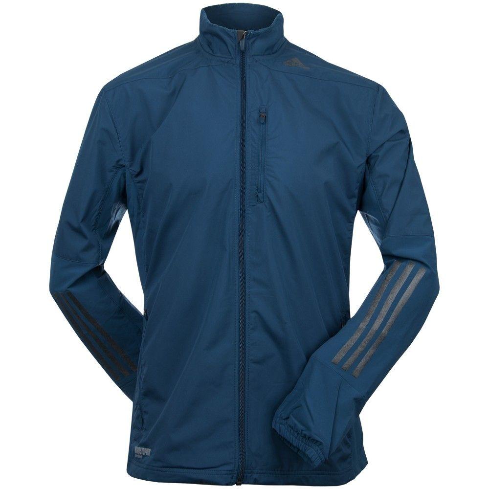 adidas Supernova Gore Windstopper Jacket Men's at