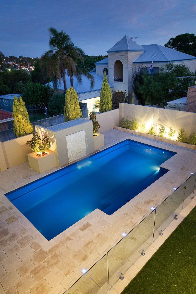 Swimming Pools By Australian Outdoor Living Swimmingpools Pools