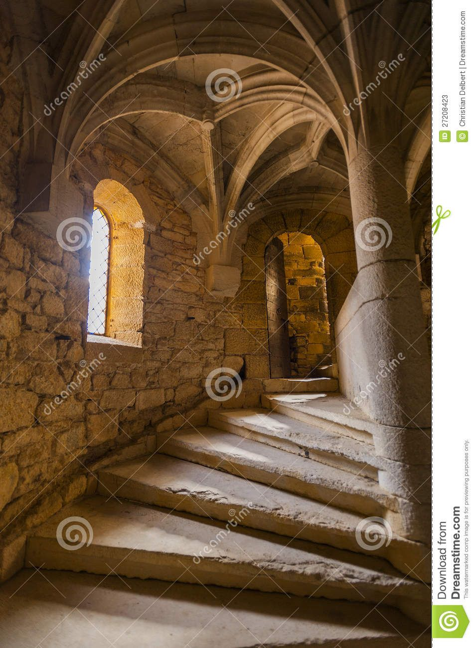 Best Old World Stone Spiral Stairs Spiral Staircase Stock 400 x 300