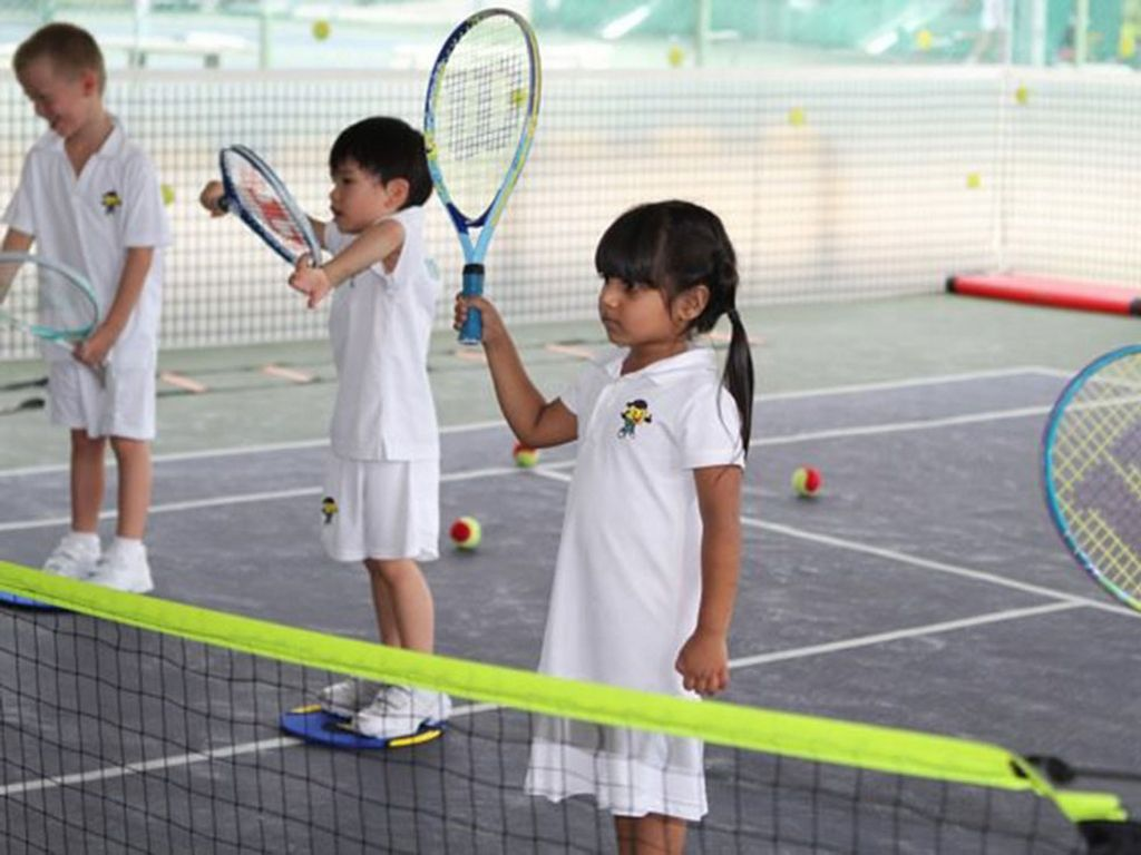 Kids Sports In Singapore Teams Classes And Fitness Options For Little Ones Kids Sports Singapore Physical Wellness