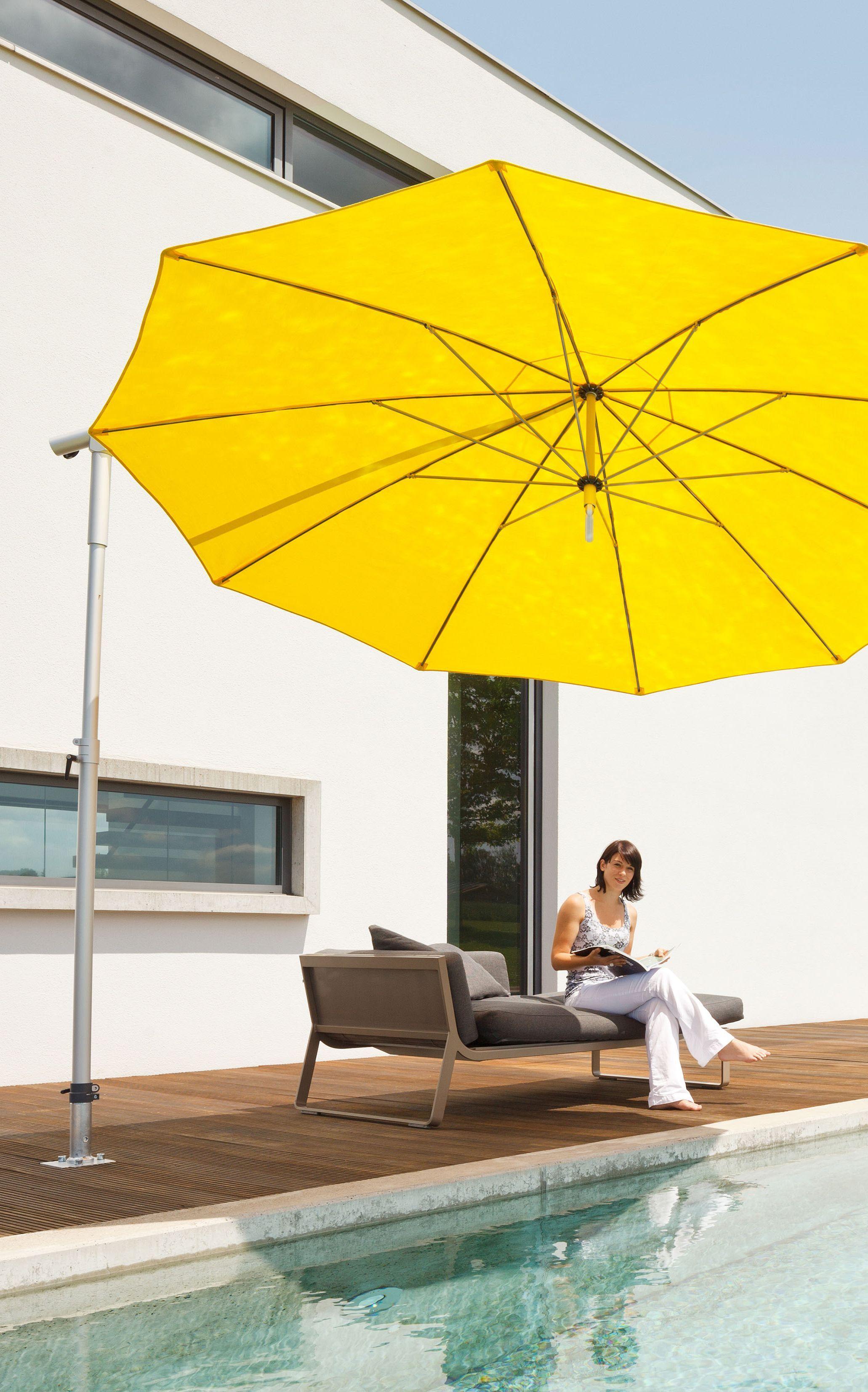 Du Suchst Nach Einem Geeigneten Sonnenschirm Auf Der Terrasse Oder Fur Deinen Garten Wir Haben Tipps Die Bei Der Sonnenschirm Terrasse Sonnenschirm Terrasse