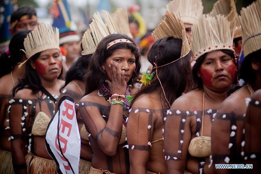 Nude Photos Indigenous Mexico 77