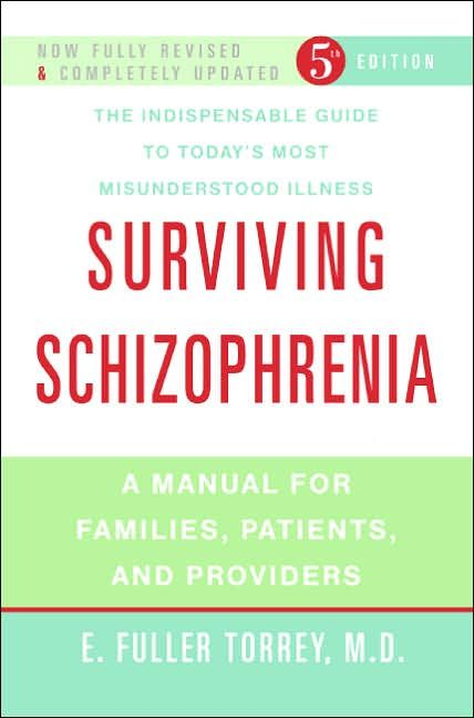 Since its first publication in 1983, Surviving Schizophrenia has - professional reference