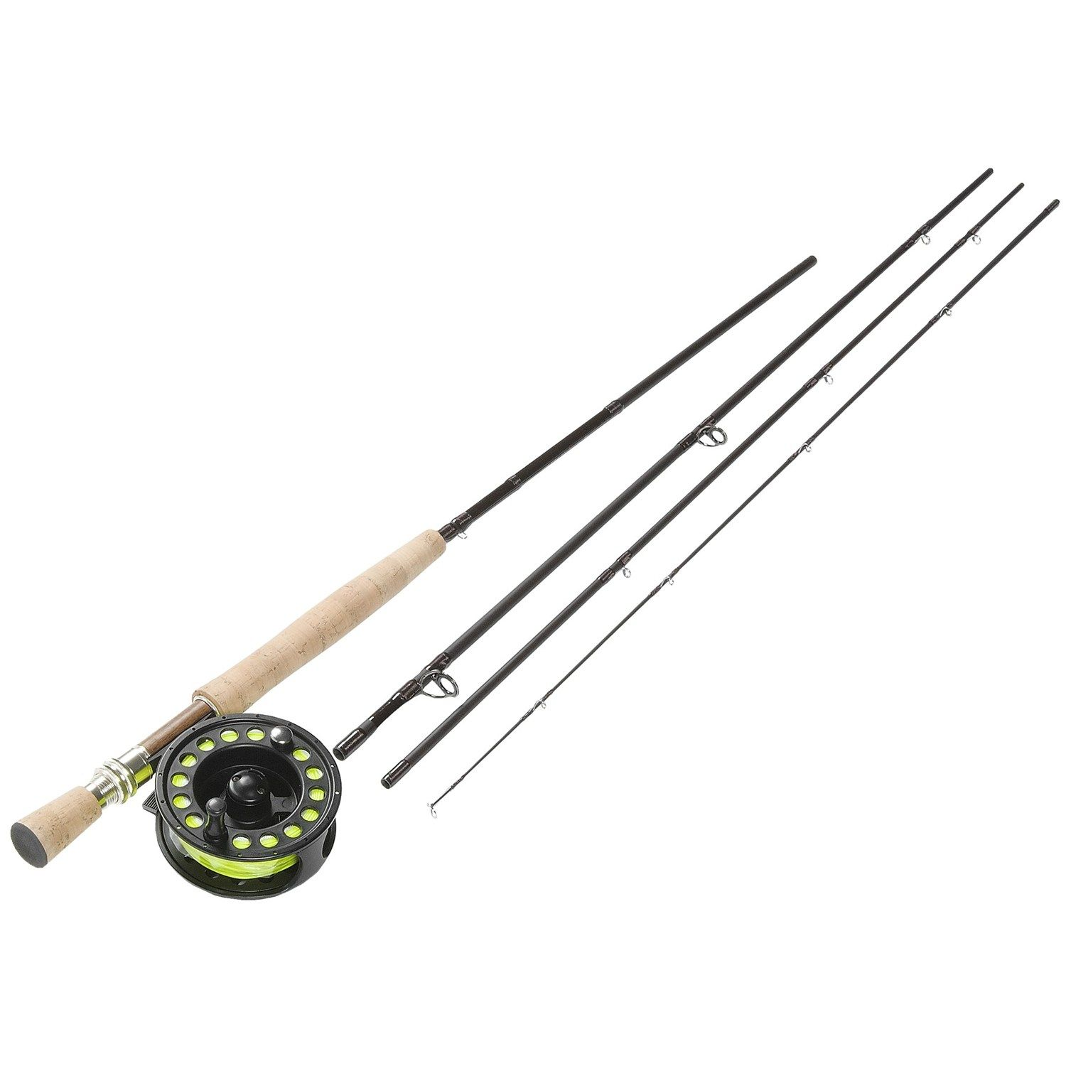 Fenwick Hmx Fly Fishing Rod And Reel 4 Piece Combo 179 95 Fenwick Hmx 4 Piece Fly Combo Is A Complete Fly Fishing Rods Fly Fishing Fishing Rods And Reels