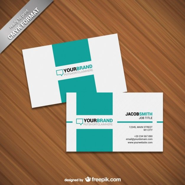 Download Minimalist Card Template For Free Vector Business Card Photo Business Cards Business Cards Creative