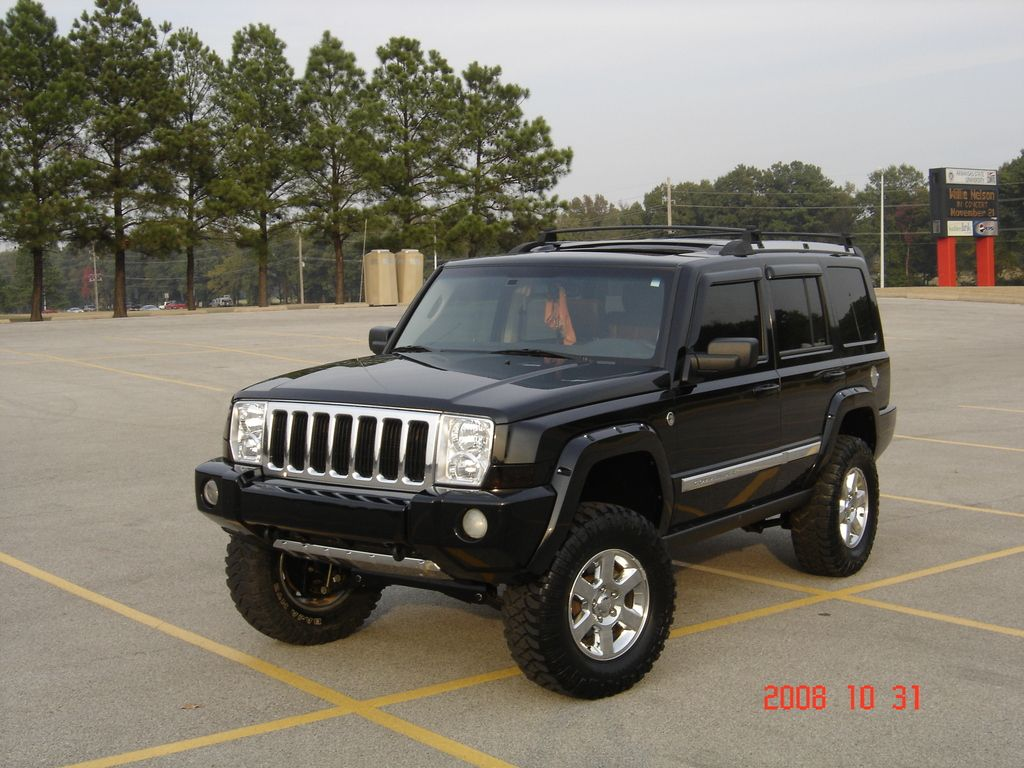 rubiconcommander 2006 jeep commander 12199550 must have. Black Bedroom Furniture Sets. Home Design Ideas