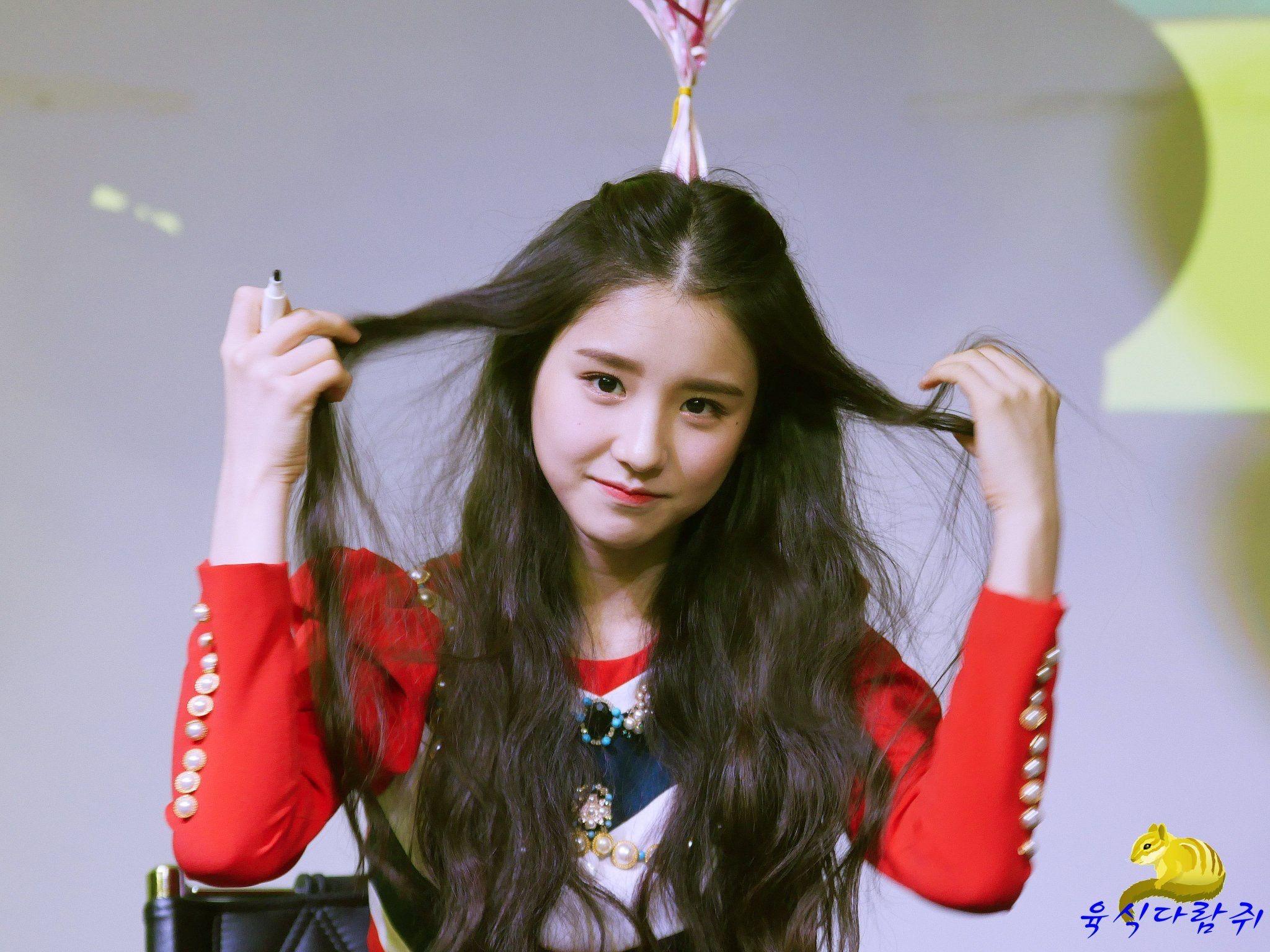 Heejin Loopd Gambar Gambar Bergerak Anak