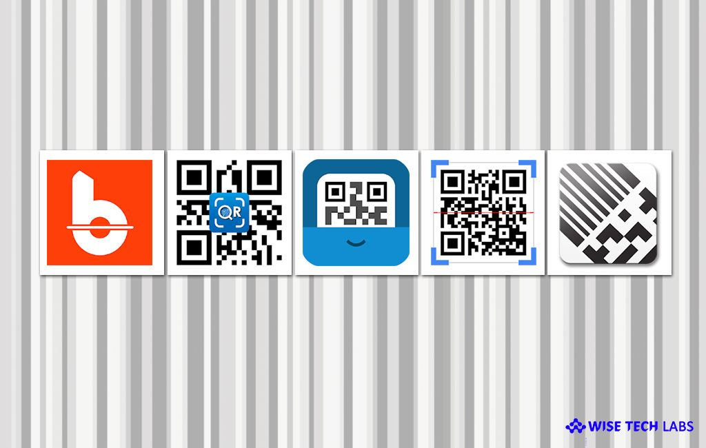 5 Best Free Barcode Scanner Apps For Android In 2019 Blog Wise Tech Labs Android Apps Hotspot Wifi Barcode Scanner