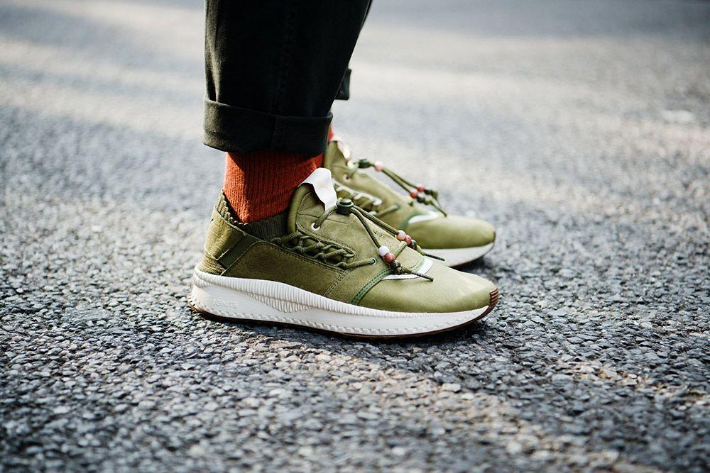 00c8f61ae8f7 Footpatrol x PUMA TSUGI Shinsei  Sashiko  - EU Kicks Sneaker Magazine