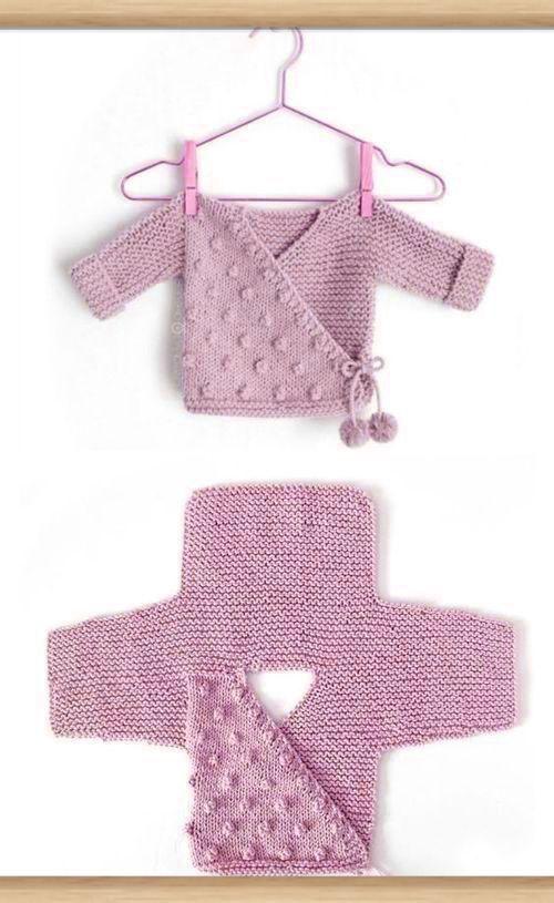 Photo of tek-parca-orulen-bebek-hirkasi #stricken für kinder pullover